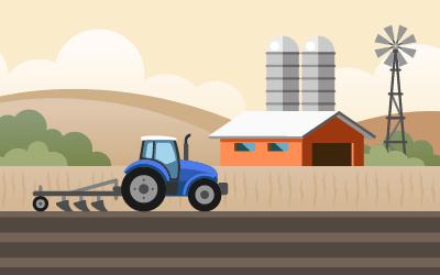 EcoArmour Agriculture