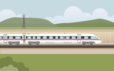 EcoArmour Rail